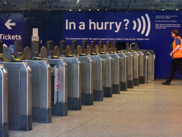 Tube Strike Called Off After Unions And Tfl Make Progress The