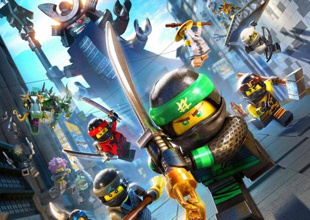 LEGO Ninjago Movie: The Video Game review: Another genuinely ...