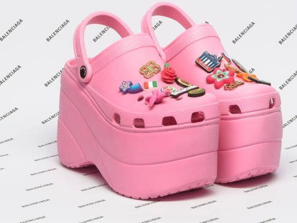 Crocs Shoes New Styles