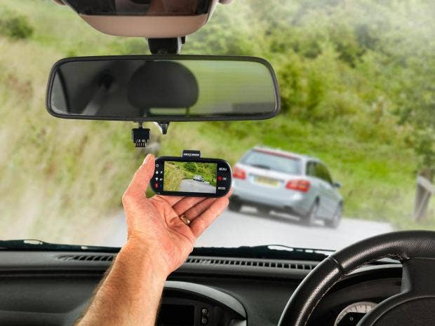 6 Best Car Dash Cams The Independent