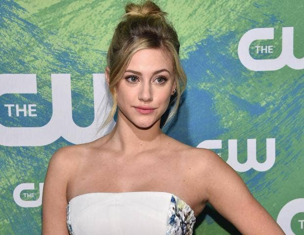 Riverdale's Lili Reinhart Opens Up She Was Sexually Harassed By A Male Colleague
