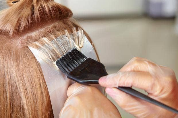 Frequent hair dye use linked to increased breast cancer risk | The ...