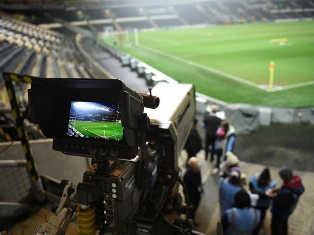 Sky Sports and BT Sport confirm festive TV schedule including no ...
