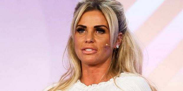 Loose Women's Katie Price says she was raped by a ...