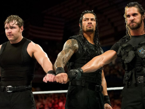 WWE TLC in chaos as Roman Reigns forced to miss The Shield reunion