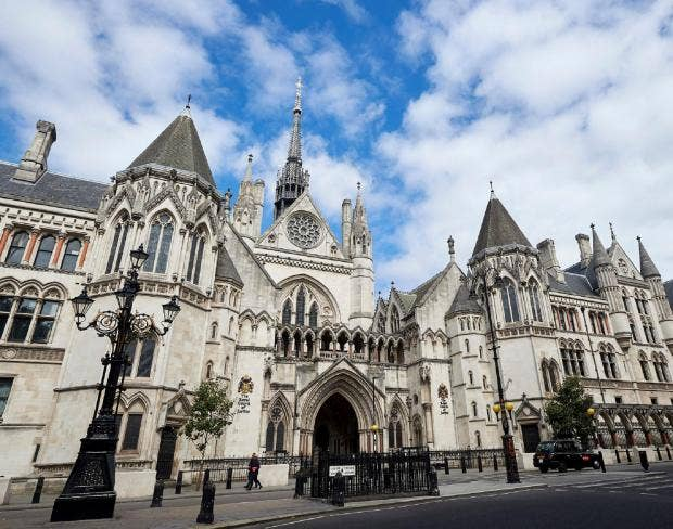 Government wins High Court appeal against ruling benefit cap unlawfully  discriminates