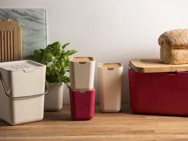 Lifting The Lid On Kitchen Storage
