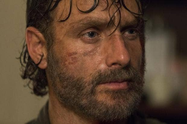 The walking dead season 8 episode 2 who is morales season 1 the walking dead season 8 episode 2 has arrived making good on showrunner scott gimples promise that new episodes charting the all out war between our sciox Choice Image