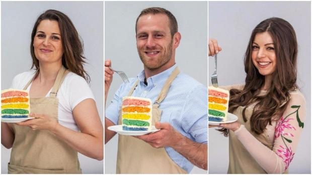 Great British Bake Off final: Who are the finalists ...