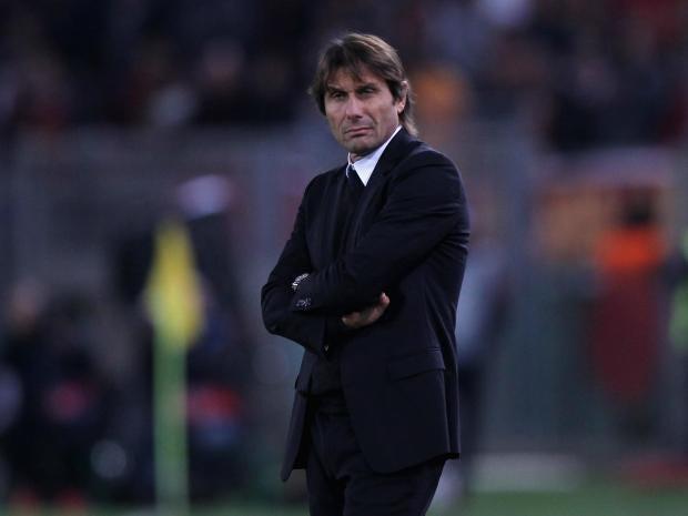 Image result for Antonio Conte