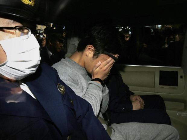 Ryo hirase japanese babe swallows cocks before banging in a