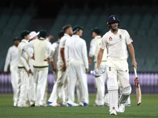 Ashes 2017 england learn little from first taste of pink ball in ashes 2017 england learn little from first taste of pink ball in australia the independent fandeluxe PDF