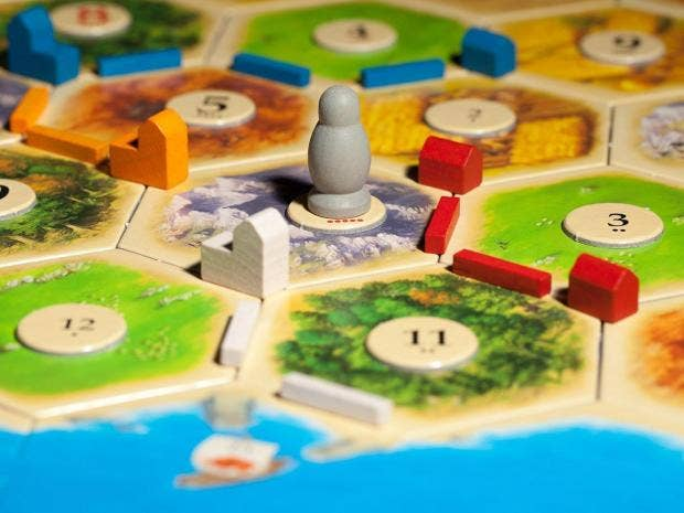 best board games for 4 year olds uk