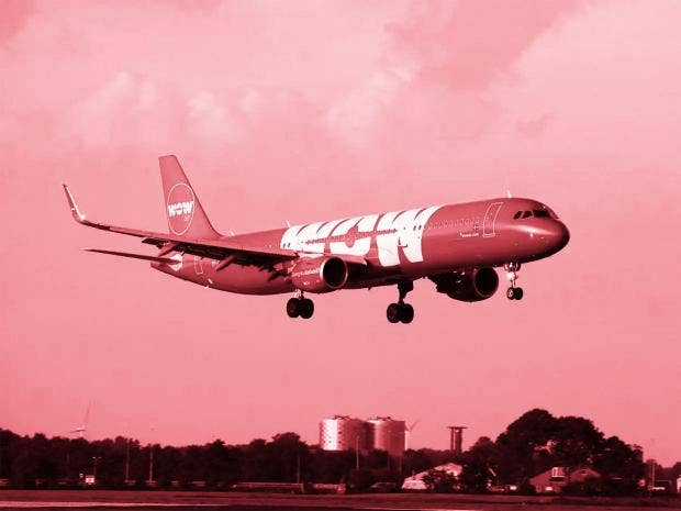 Why Wow Air's £99 flights from London to New York are fake news ...