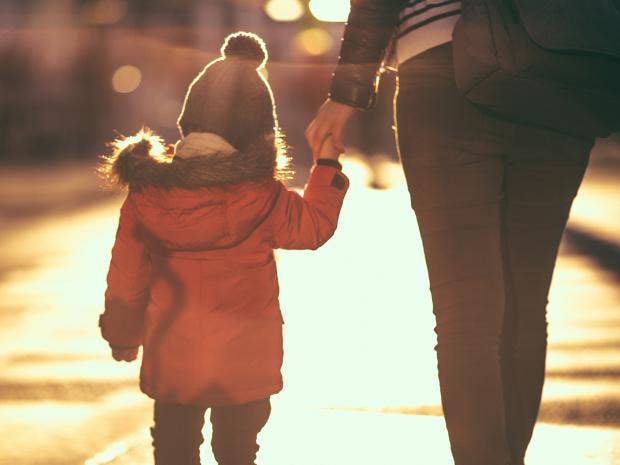 an analysis of a parent with a 16 year old child Applied psychology opus  the effect of the father-child relationship on the social conduct of 2 1/2 year old  early parent-child relations and family.
