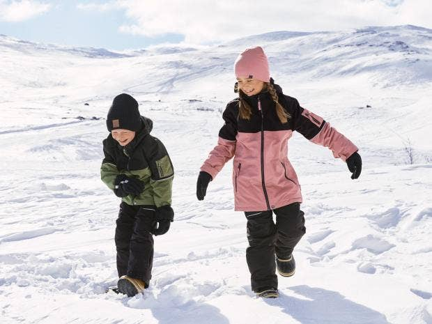 14 Best Kids Ski Jackets 2017 18 The Independent