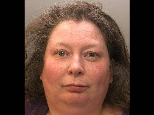 Woman jailed for manslaughter after 'gross neglect' of her ...