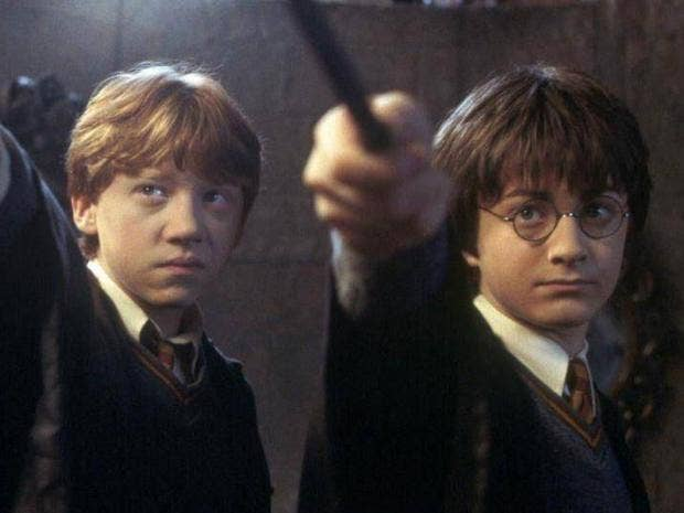Harry potter fans are better humans according to science indy100 harry potter fans are better humans according to science stopboris Image collections