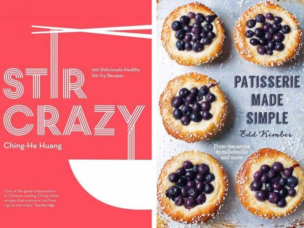 10 best new cookbooks 2017 the independent in searching for the best of the new cookbooks published in 2017 we looked for a variety of different authors cuisines and occasions forumfinder Gallery