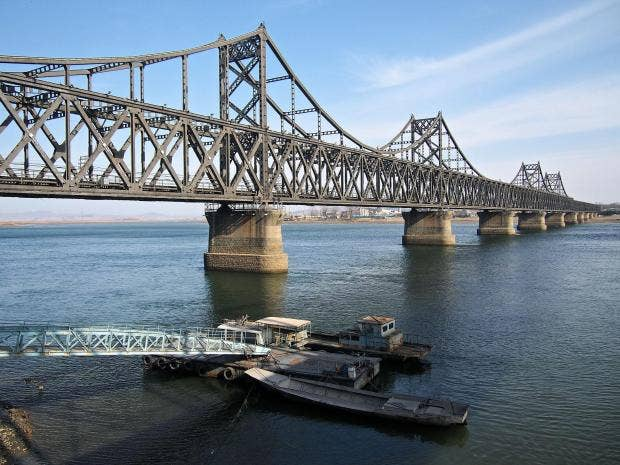 china-nk-friendship-bridge-rexfeatures-3