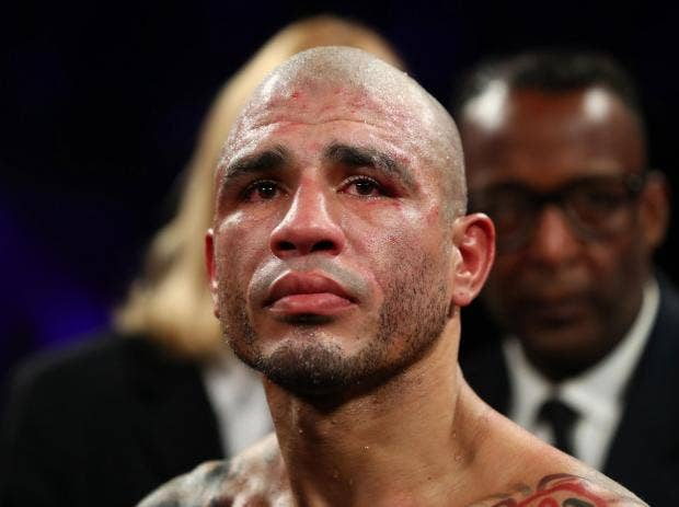 Miguel Cotto Boxrec >> Miguel Cotto | www.pixshark.com - Images Galleries With A Bite!