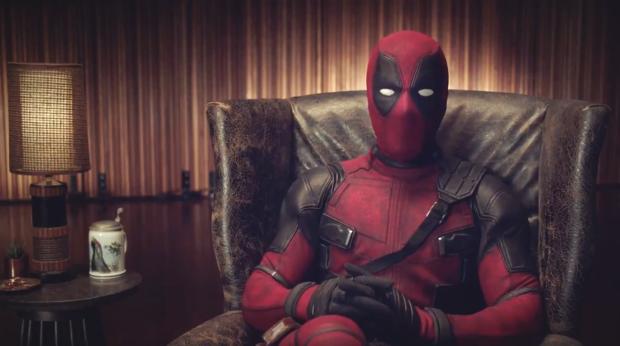 Deadpool 2 New Trailer Release Date