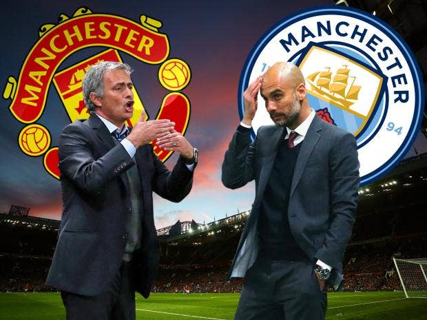 Jose Mourinho has spent a decade building to stop Pep Guardiola's tactics  and Manchester United are ready
