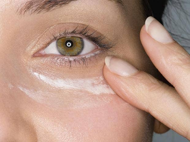 8 best eye creams
