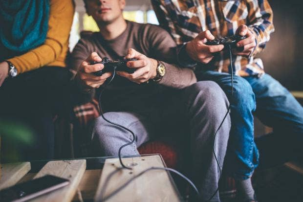 Image Result For Gaming Addictiona