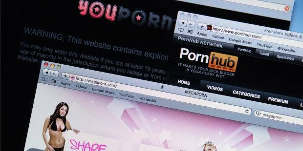 Net Neutrality Could Devastate Free Porn