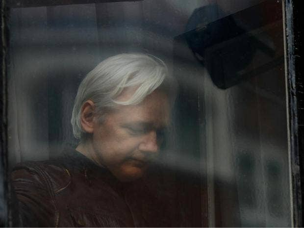 Julian Assange: What is his current legal predicament? How could the  Wikileaks Founder leave Ecuador's embassy?
