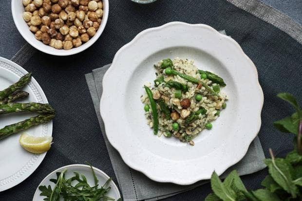 Veganuary Tips: How To Make Vegan Food Exciting And Manage Social