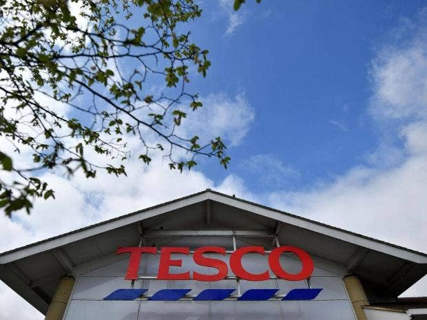 Tesco has become embroiled in an equal pay row Getty & The Tesco row proves we should buy from retailers that pay female ...
