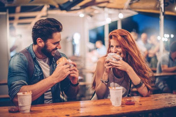 New dating app allows you to rate and review your dates