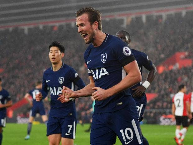 Tottenham Held By Southampton As Harry Kane Cancels Out Davinson Sanchez Own Goal