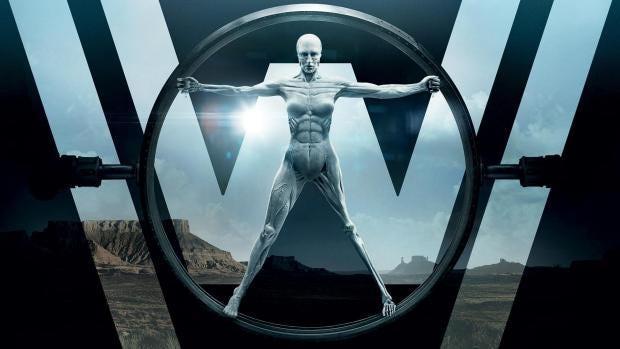 westworld arrived on hbo
