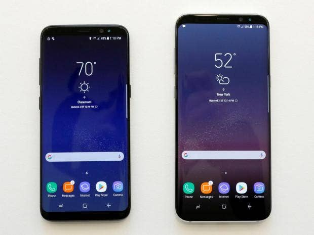 Samsung Galaxy S9: New Smartphone To Launch On 25 February