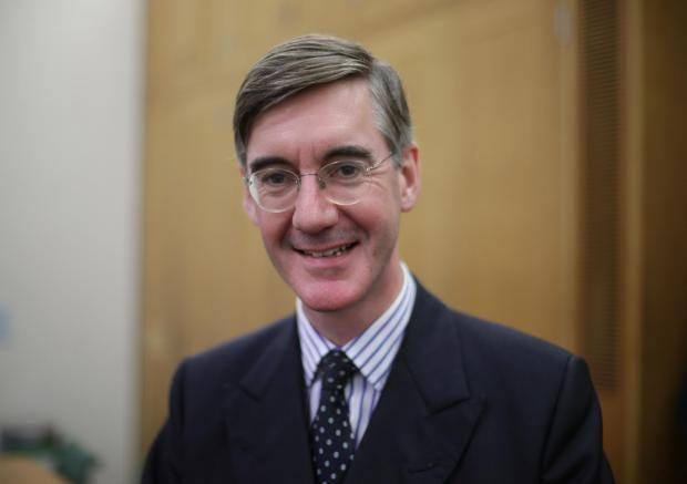 Jacob rees mogg admits he was wrong to claim jeremy corbyn voted jacob rees mogg admits he was wrong to claim jeremy corbyn voted against good friday agreement platinumwayz