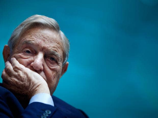 Wikimedia Commons. Reports that billionaire investor George Soros ...