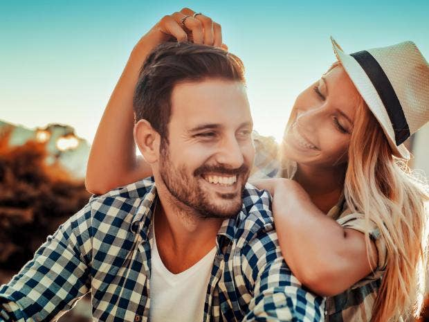 Relationship experts say these are the nine signs the person you're dating  is right for you — and some are surprisingly simple. Studies show falling  in love ...