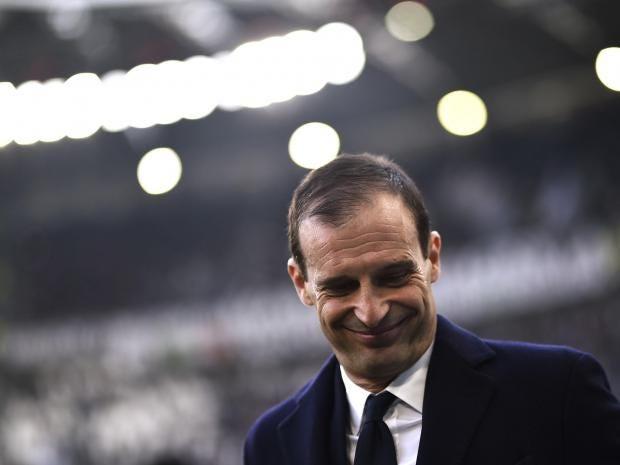 Massimiliano Allegri Mauricio Pochettino And An Italian Tale That Has Taken Juventus To New Heights