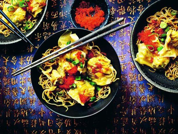 Jeremy pangs hong kong diner recipes for chinese new year 2018 jeremy pangs hong kong diner recipes for chinese new year 2018 forumfinder Images