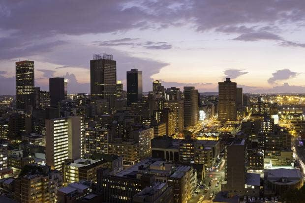 Is It Safe To Travel To Johannesburg
