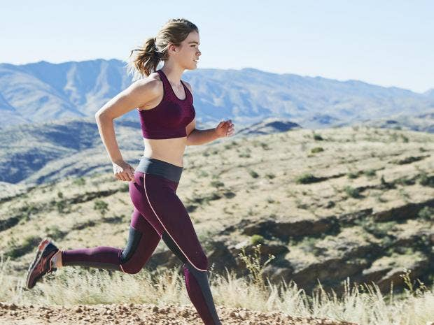 14 Best Sports Bras For Running The Independent