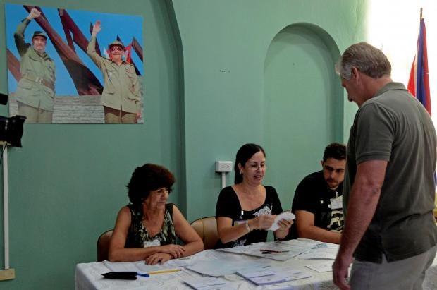 cuba election