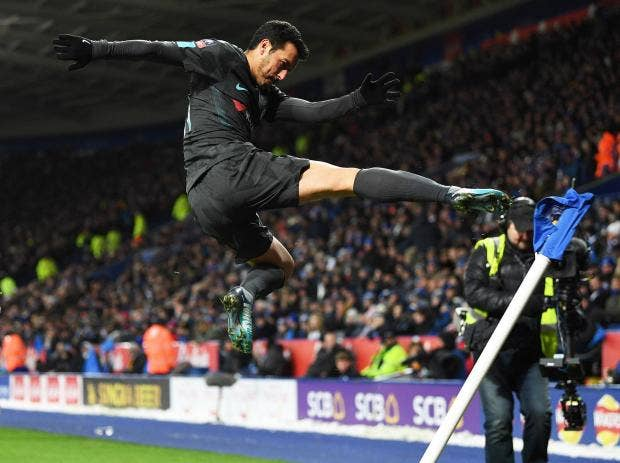 Chelsea Vs Man City: FA Cup Semi-final Draw: United Vs Tottenham, Chelsea Vs