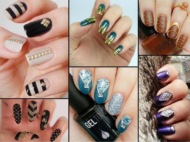 5 best home gel nail kits the independent 5 best home gel nail kits solutioingenieria Choice Image