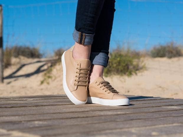 16 best vegan shoes for women