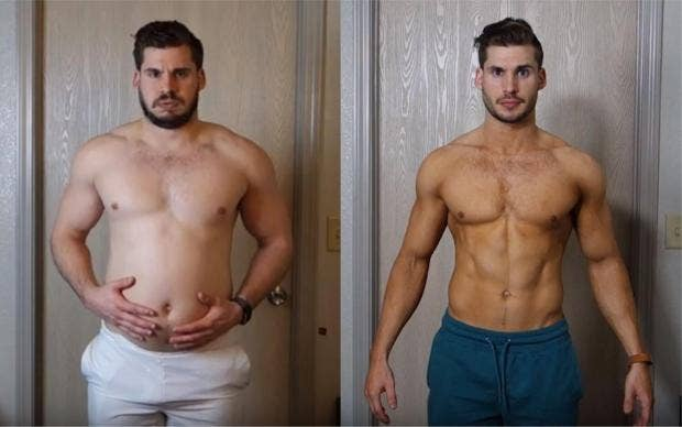 YouTuber makes incredible time-lapse video showing three ...