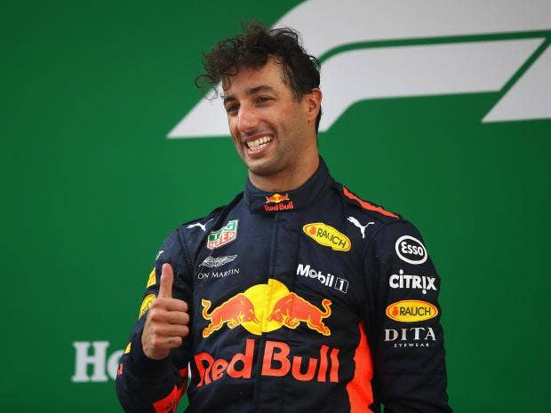 Daniel Ricciardo Casts Doubt On Red Bull Future And Plans To Keep Options Open As F Direction Remains Uncertain
